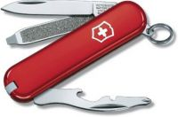 Victorinox Rally Red Swiss Army Knife 9 Functions (0.6163)
