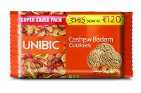 [Pantry] Unibic Cashew Badam Cookies, 500 g