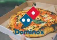 Get 40% Cashback Upto Rs.100 Min Order Rs.199 Pay Via Amazon Pay on Domino's