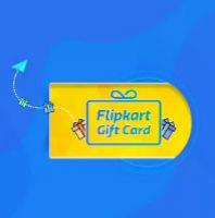 Get Rs.2500 Flipkart Gift Card in Exchange of 2500 SuperCoins