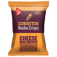 [Pantry] Cornitos Nachos Crisps, Cheese and Herbs, 150g