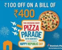Get Rs.100 off on Orders Above Rs.400