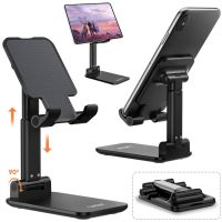 [LD] Tukzer Tablet Stand, Fully Foldable | Angle Height Adjustable | Tab & Phone Holder Stand
