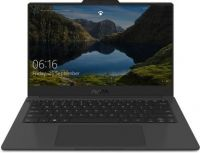 [ ICICI Credit Card] Avita Liber V14 Ryzen 5 Quad Core 3500U - (8 GB/512 GB SSD/Windows 10 Home) NS14A8INV562-IBA Thin and Light Laptop(14 inch, Infinite Black, 1.25 kg, With MS Office)