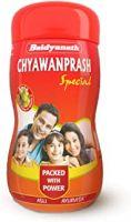 Baidyanath Chyawanprash Special, 1kg - All Round Immunity and Protection