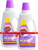 Emami Emasol Disinfectant Floor Cleaner Lavender 975 ml (Pack of 2)
