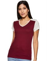 70% - 80% Off on Women's Tops, T-Shirts & Shirts Starts from Rs. 178
