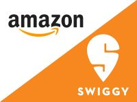 [Select User] Get Rs.25 Back on Rs.99 Swiggy Order Twice Using Amazon Pay
