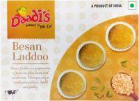 [Supermart] Daadi's Besan Laddoo Box(120 g)