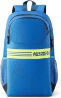 American Tourister Ace 22 Ltrs Blue Casual Backpack (FK3 (0) 01 101)