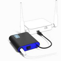 [Pre Book] Oakter mini ups 12v wi-fi router Power Backup For Router