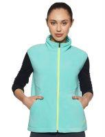 [Size S] SG WSL007 Jacket Aqua, S