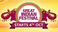 [Sale on 3RD Oct] Amazon Great Indian Festival Sale
