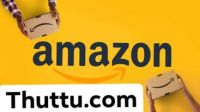 Get Rs. 300 Cashback on Amazon Fashion Purchase Above Rs.1200   Rs.500 Cashback For New User