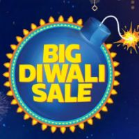Flipkart Big Diwali Sale 17th - 23rd Oct