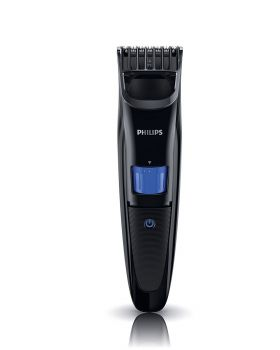 Philips QT4001 Trimmer For Men (Black)