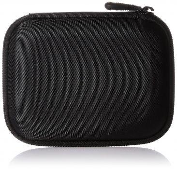AmazonBasics Hard Carrying Case For My Passport Essential (Black)