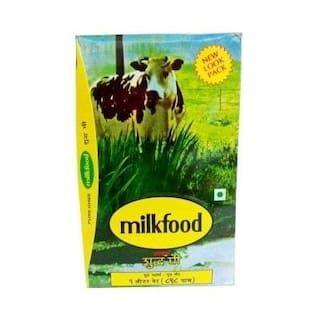 Milk Food Ghee 1 Ltr