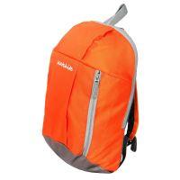 Scatchite Grey & Orange 15L Rucksack Bagpack