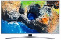 Samsung Series 6 139.7 cm (55 inch) Ultra HD (4K) LED Smart TV(55MU6470)