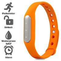 Bingo TW02 Fitness Excercise Band Built In With 3 Indicator Lights