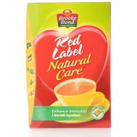 [Pantry] Brooke Bond Red Label Natural Care Tea, 500g