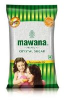 Mawana Premium Crystal Sugar - 5Kg