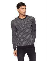 80% Off on Calvin Klein Men's Cotton Sweatshirts Starts from Rs. 975