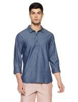 Breakbounce Men's Casual Shirt