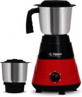Buy 2 Flipkart SmartBuy PowerChef Basic 500 W Mixer Grinder(Red, Black, 2 Jars)