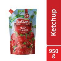 [Pantry] Kissan Fresh Tomato Ketchup, 950g