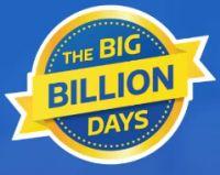 [Few Hours Left] Big Billion Day Sale