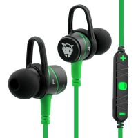 Ant Audio H56 Bluetooth Metal in Ear Stereo Bass Headphone (Green)