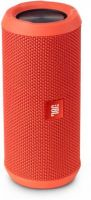 JBL Flip 3 Splash Proof 16 W Portable Bluetooth  Speaker(Orange, Stereo Channel)