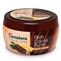 [LD] Himalaya Rich Cocoa Butter Body Cream, 200ml