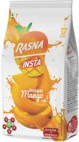 Rasna Fruit Plus Mango Polypouch, 750g (Pack of 2)