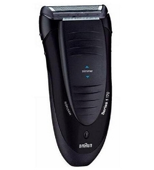 Braun Washable Shaver / Trimmer SERIES-1 ,170 Worth Rs. 2363
