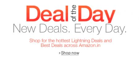 Daily Deals - Deal of the Day