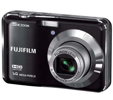 Fujifilm FinePix AX500 14 MP Digital Camera
