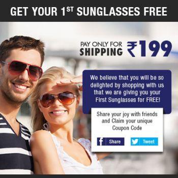 PARIM Sunglasses